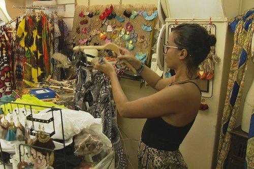 Avec le déconfinement, les petits commerçants de Martinique respirent enfin - Martinique la 1ère