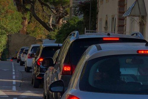 Fermeture du tunnel de Bastia en février prochain : les inquiétudes augmentent