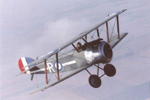 Strasbourg : les 100 ans du premier vol de Saint-Exupéry fêtés à l'aérodrome du Polygone