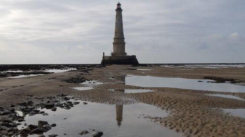 """""""Peut-être qu'on pourra pérenniser encore plus les travaux"""" : le phare de Cordouan espère être classé au patrimoine mondial de l'Unesco"""