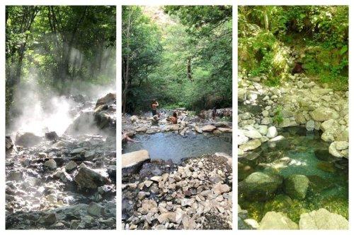 Vacances d'été en Occitanie : 5 sources d'eau chaude gratuites en pleine nature pour se détendre