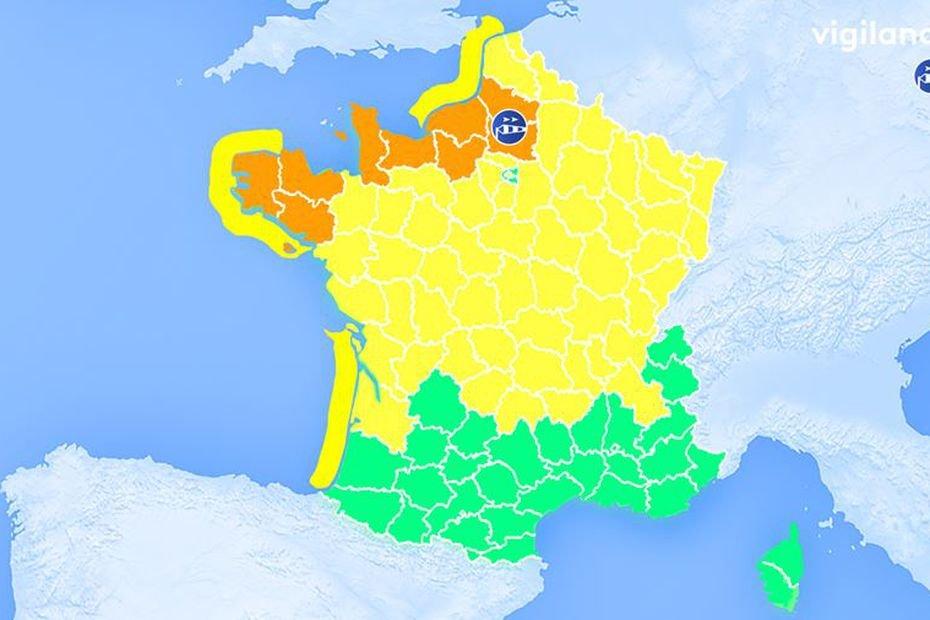 France 3 Toutes Régions - cover