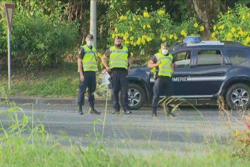 La préfecture veut mettre un terme à la course folle des accidents de la route, en Guadeloupe - Guadeloupe la 1ère