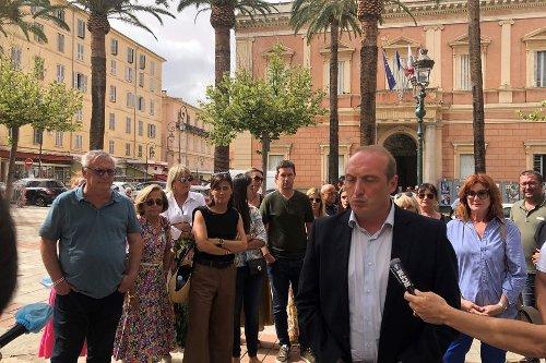 """Territoriales 2021 en Corse : Laurent Marcangeli, """"Un soffiu novu"""", part seul au second tour"""