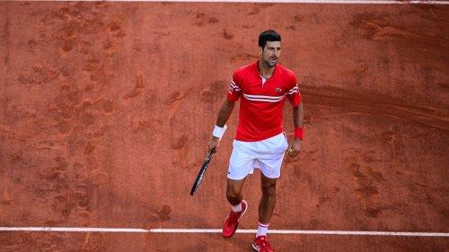 Roland-Garros 2021 : quatre questions sur la pause aux vestiaires de Novak Djokovic durant la finale