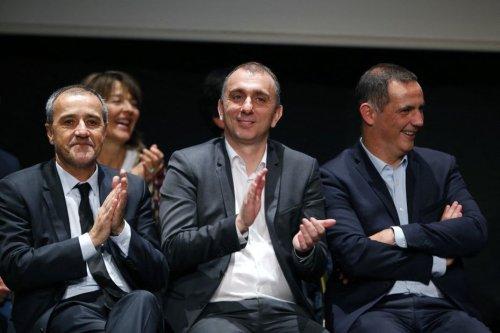 Territoriales 2021 : Jean-Christophe Angelini s'allie avec Corsica Libera, Gilles Simeoni part seul au second tour