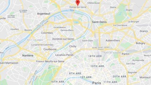 Épinay-sur-Seine : des policiers essuient des jets de projectiles, deux interpellations