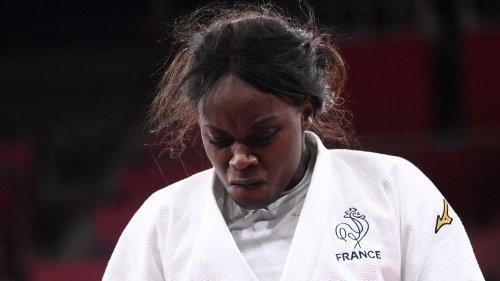 JO 2021 - Judo : battue en finale, Madeleine Malonga se contente de la médaille d'argent en moins de 78 kg
