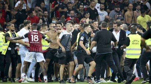 """Incidents en Ligue 1 : Le sociologue Nicolas Hourcade """"surpris"""" et """"préoccupé"""" par l'ampleur du phénomène"""