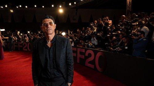"""""""De 'La Haine' à Hollywood"""" : le récit introspectif de l'acteur Saïd Taghmaoui"""