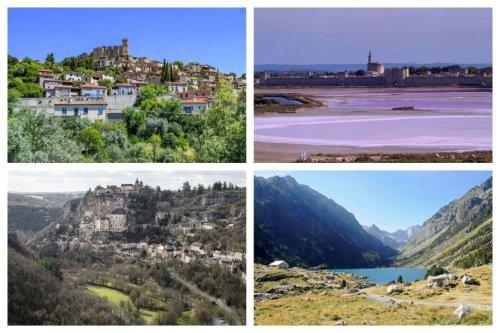 CARTE. Week-end de l'Ascension : 10 idées de balades à pied ou à vélo sur une journée en Occitanie