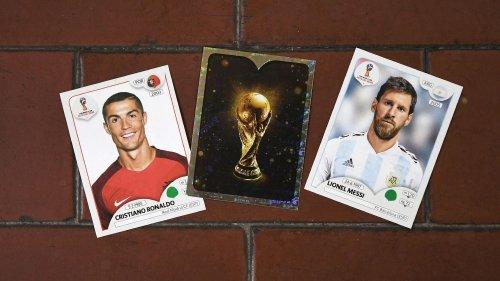 Des étiquettes de football 2.0 et une levée de fonds record pour une start-up française
