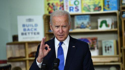 Etats-Unis : l'administration Biden va demander à la Cour suprême de bloquer la loi restreignant l'avortement au Texas