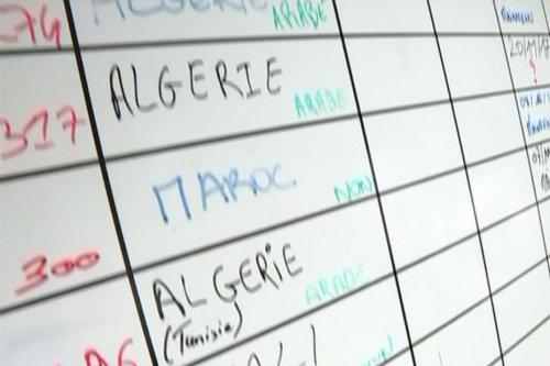 """Bordeaux : au centre de rétention administratif, les ressortissants algériens dans """"l'incertitude la plus totale"""""""