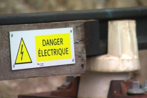 Pyrénées-Orientales : deux chevaux électrocutés prennent feu sur les rails du Train Jaune à Bourg-Madame