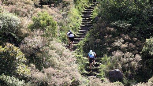 """Le mythique ultra-trail la Diagonale des fous reprend à La Réunion : """"Un peu notre Tour de France à nous"""""""