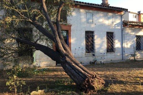 Toulouse : les squatteurs ont quitté la maison de Georges avant même l'arrivée de la police