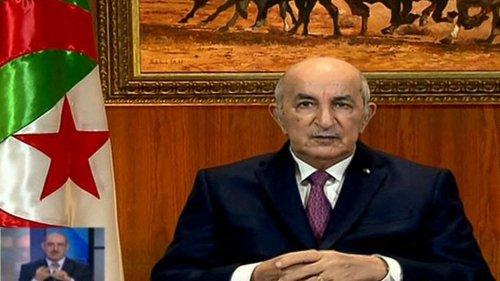 Algérie : le président Tebboune somme plusieurs entreprises algériennes de rompre leurs contrats avec des sociétés marocaines
