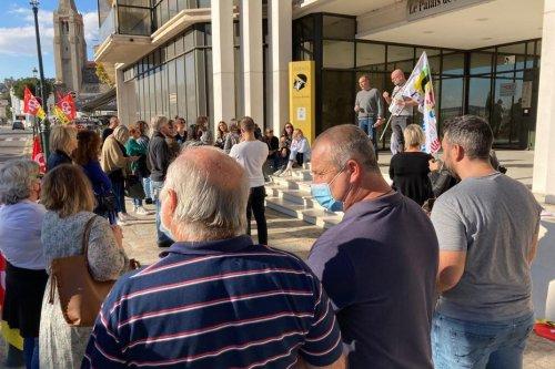 "Bastia : les AESH ""exploités"" se mobilisent"
