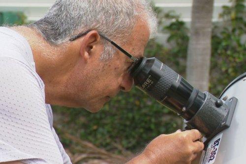 Un astéroïde sans danger frôlera la Terre au petit matin - Nouvelle-Calédonie la 1ère