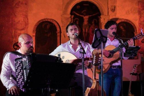 Concerts : les annulations redoutées par les groupes corses