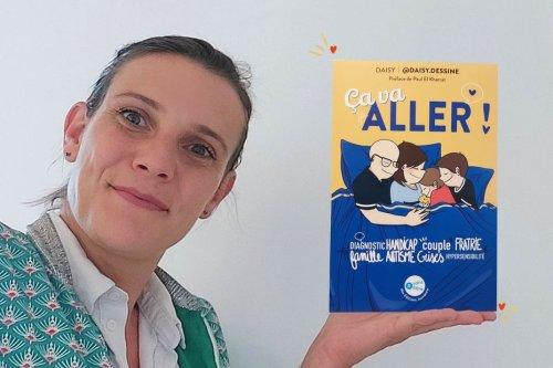 « Ca va aller » : dans un livre, elle raconte comment sa vie a été bouleversée par l'autisme de son fils Elliot