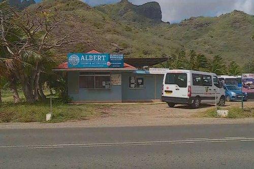 Tourisme : un déconfinement partiel qui fait grincer des dents à Moorea - Polynésie la 1ère