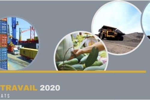 Covid-19 : le taux de chômage a augmenté de trois points en 2020 - Nouvelle-Calédonie la 1ère