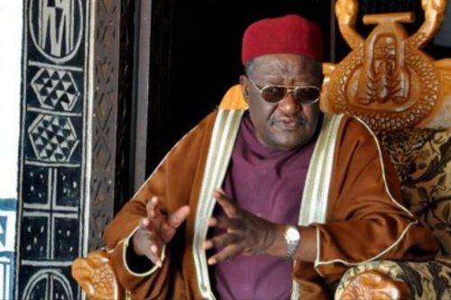 Histoire : le Sultan Ibrahim Mbombo Njoya, 19e Roi Bamoun au Cameroun n'est plus - Guyane la 1ère
