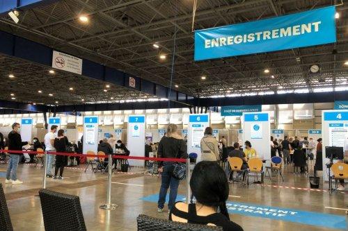 Fraude au pass sanitaire : l'employée du vaccinodrome de Grenoble mise en examen pour une douzaine de faux certificats