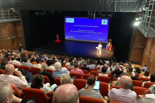 REPLAY. Référendum 2021 : revivez la présentation du nouveau document sur les conséquences du Oui et du Non - Nouvelle-Calédonie la 1ère