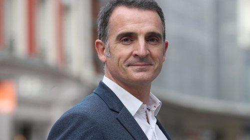 Élection présidentielle : le maire de Grenoble Éric Piolle est candidat à la primaire d'Europe Écologie-Les Verts