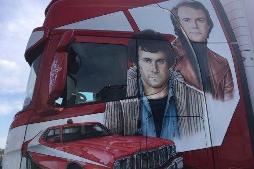 Le Mans : les 24 Heures Camions, le grand rendez-vous des routiers