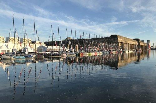 Solitaire du Figaro : le repos des guerriers à Saint-Nazaire et le sacre de futurs grands