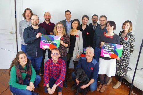 Nancy : solidaire et conviviale Mobicoop est une société de covoiturage qui séduit de plus en plus