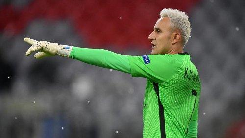 Ligue 1 : Keylor Navas prolonge au Paris Saint-Germain jusqu'en 2024