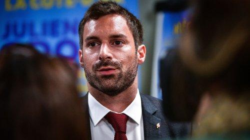 """Présidentielle 2022 : Eric Zemmour n'est """"pas un candidat crédible en capacité de rassembler"""", selon Julien Odoul, porte-parole du RN"""