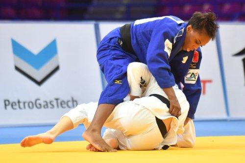 Judo : trois médailles pour l'USO Loiret Judo au Grand Prix de Zagreb