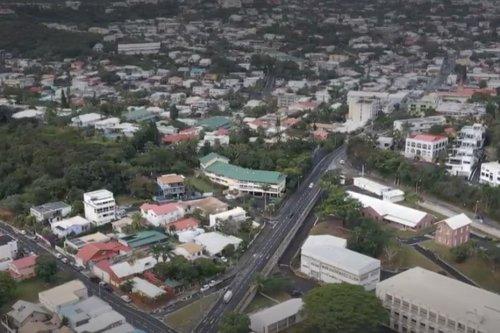 Le reconfinement strict entre en vigueur, sur l'ensemble du territoire à 14h - Nouvelle-Calédonie la 1ère