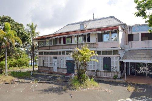 Nouméa : vers une nouvelle maison de retraite à l'ancienne clinique Magnin - Nouvelle-Calédonie la 1ère