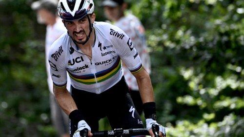 DIRECT. Cyclisme : suivez la Clasica San Sebastian