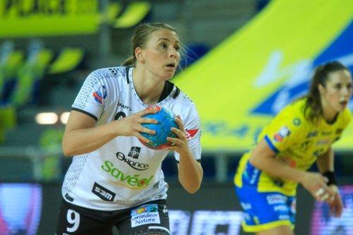 Handball : une finale de la Coupe de France aux accents européens entre Brestoises et Nantaises