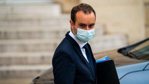 """Pass sanitaire : Sébastien Lecornu se dit ouvert à une """"adaptation"""" dans les outre-mer"""