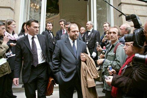 """Lille : """"la justice va se déshumaniser"""", l'avocat nordiste Frank Berton tacle la réforme d'Eric Dupond-Moretti"""