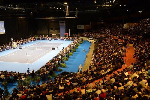 L'Open de tennis de Caen 2021 : Humbert, Pouille et Goffin en têtes d'affiches
