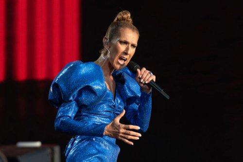 """Festival des Vieilles Charrues : """"2023, on arrive"""", Céline Dion donne rendez-vous à Carhaix"""
