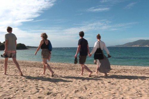"""Vacances de la Toussaint : """"La Corse, destination idéale"""""""