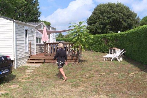 Sur l'île de Ré, des propriétaires de mobil-homes craignent d'être expulsés