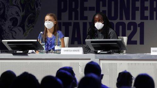 """Sommet des Jeunes sur le changement climatique : """"Il faut commencer à être sérieux !"""""""