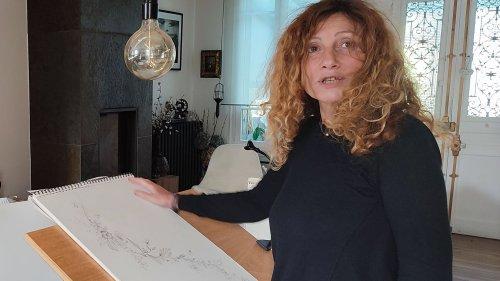 """""""Il y a toujours une cicatrice et les femmes ne veulent plus la voir"""" : le tatouage pour masquer les stigmates du cancer du sein"""